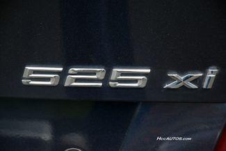 2007 BMW 525xi 4dr Sdn 525xi AWD Waterbury, Connecticut 22