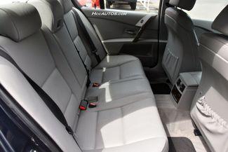 2007 BMW 525xi 4dr Sdn 525xi AWD Waterbury, Connecticut 30
