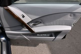 2007 BMW 525xi 4dr Sdn 525xi AWD Waterbury, Connecticut 38
