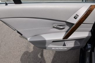 2007 BMW 525xi 4dr Sdn 525xi AWD Waterbury, Connecticut 42