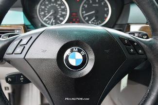 2007 BMW 525xi 4dr Sdn 525xi AWD Waterbury, Connecticut 50