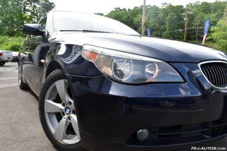 2007 BMW 525xi 4dr Sdn 525xi AWD Waterbury, Connecticut 18