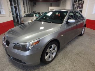 2007 Bmw 530 Xi, Awd, Completely LOADED, STUNNING PEANUT BUTTER INT. Saint Louis Park, MN 7