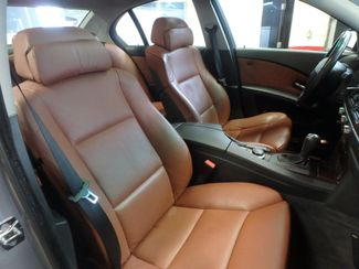 2007 Bmw 530 Xi, Awd, Completely LOADED, STUNNING PEANUT BUTTER INT. Saint Louis Park, MN 21