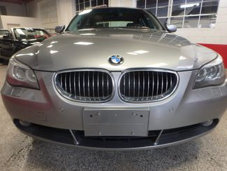 2007 Bmw 530 Xi, Awd, Completely LOADED, STUNNING PEANUT BUTTER INT. Saint Louis Park, MN 25