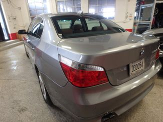 2007 Bmw 530 Xi, Awd, Completely LOADED, STUNNING PEANUT BUTTER INT. Saint Louis Park, MN 9