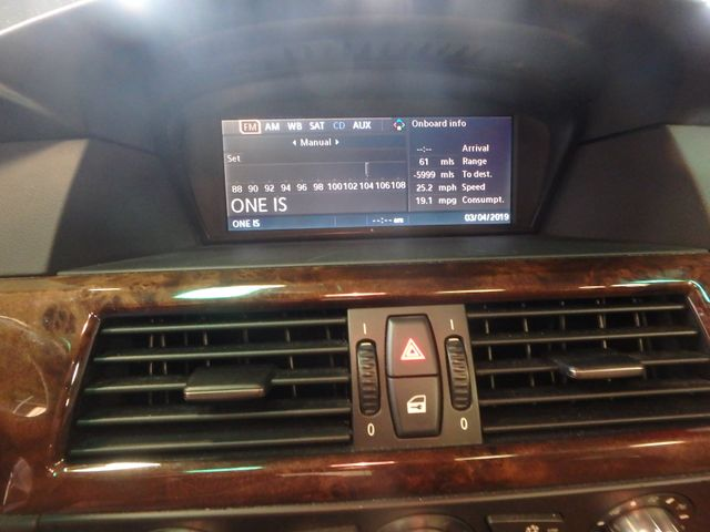 2007 Bmw 530 Xi, Awd, Completely LOADED, STUNNING PEANUT BUTTER INT. Saint Louis Park, MN 14