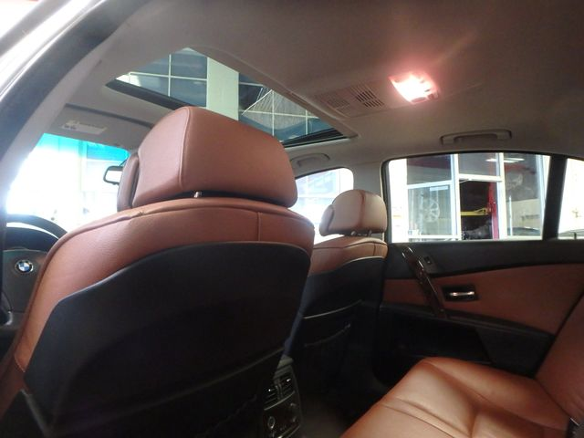 2007 Bmw 530 Xi, Awd, Completely LOADED, STUNNING PEANUT BUTTER INT. Saint Louis Park, MN 20