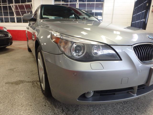 2007 Bmw 530 Xi, Awd, Completely LOADED, STUNNING PEANUT BUTTER INT. Saint Louis Park, MN 24