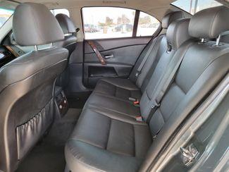 2007 BMW 530i Gardena, California 10