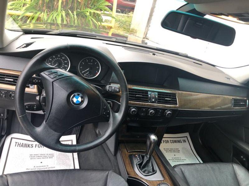 2007 BMW 530i   city LA  AutoSmart  in Gretna, LA