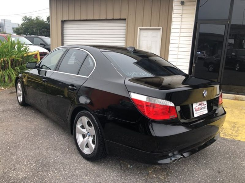 2007 BMW 530i   city LA  AutoSmart  in Gretna, LA