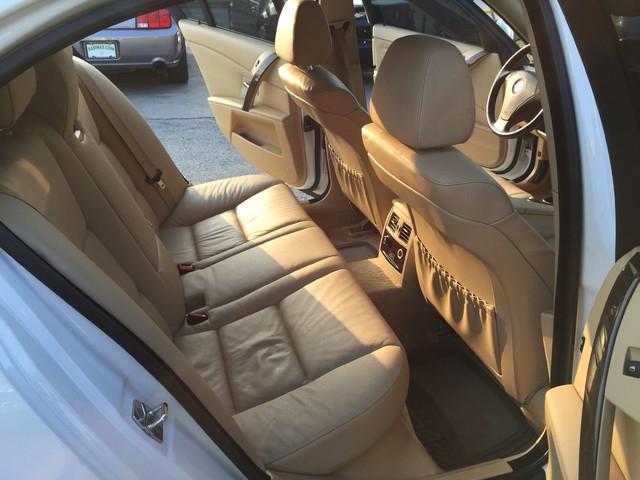 2007 BMW 530i Houston, TX 10
