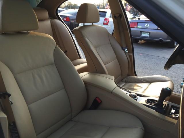 2007 BMW 530i Houston, TX 12