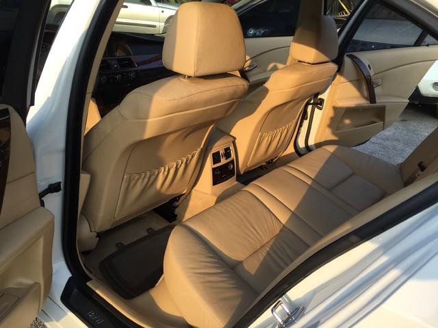 2007 BMW 530i Houston, TX 14
