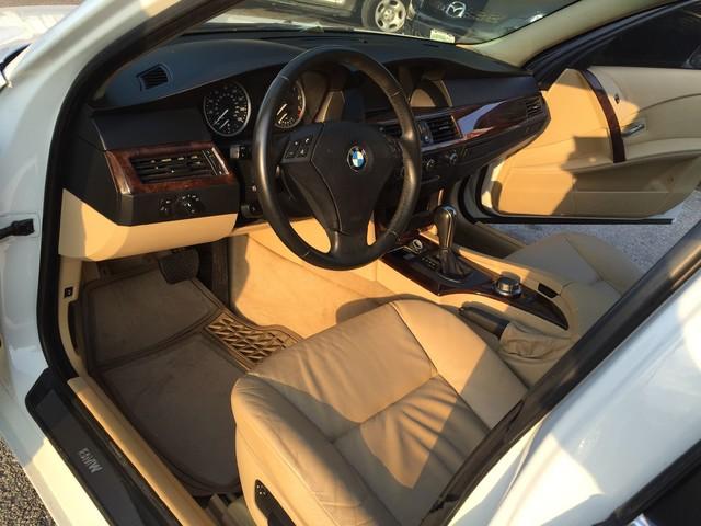 2007 BMW 530i Houston, TX 15
