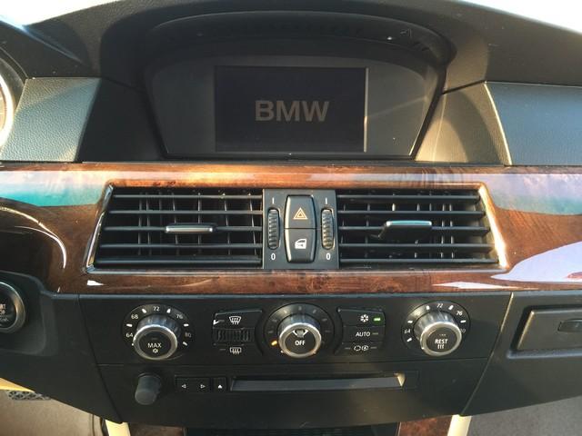 2007 BMW 530i Houston, TX 18