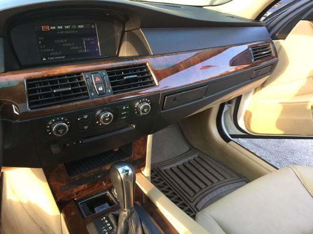 2007 BMW 530i Houston, TX 19