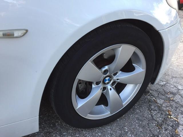 2007 BMW 530i Houston, TX 20