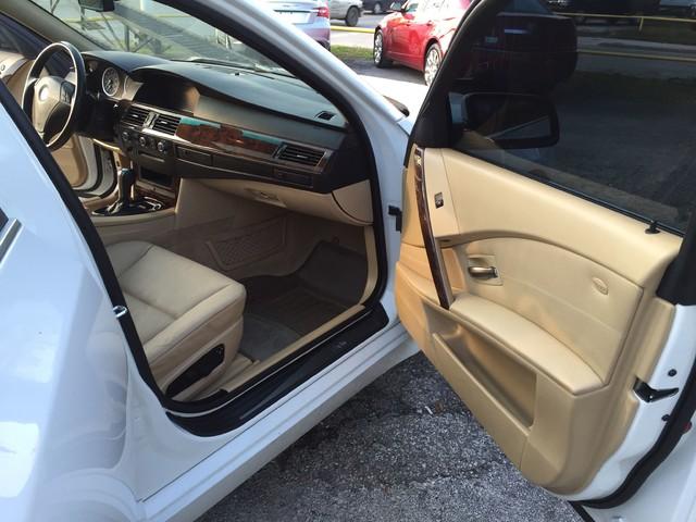 2007 BMW 530i Houston, TX 6