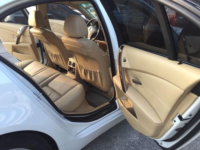 2007 BMW 530i Houston, TX 7
