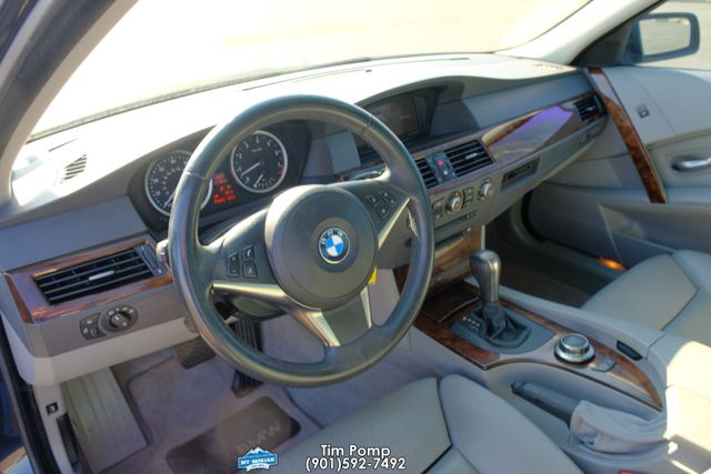 2007 BMW 530i in Memphis, Tennessee 38115