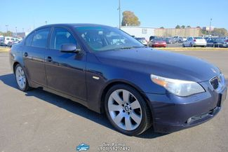 2007 BMW 530i in Memphis Tennessee