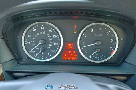 2007 BMW 530i  | Memphis, Tennessee | Tim Pomp - The Auto Broker in Memphis, Tennessee