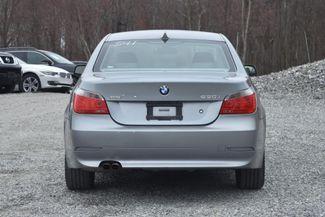 2007 BMW 530i Naugatuck, Connecticut 3