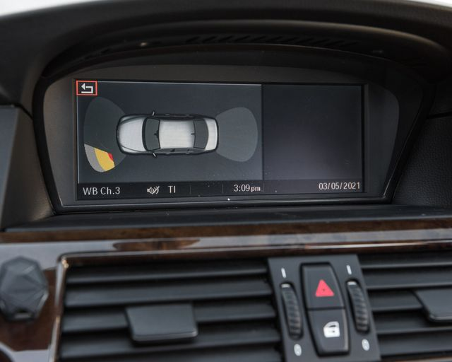 2007 BMW 530xi Burbank, CA 18