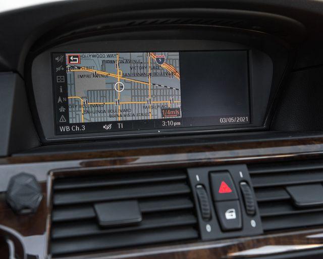 2007 BMW 530xi Burbank, CA 19