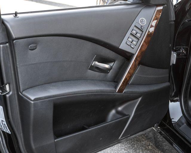 2007 BMW 530xi Burbank, CA 27