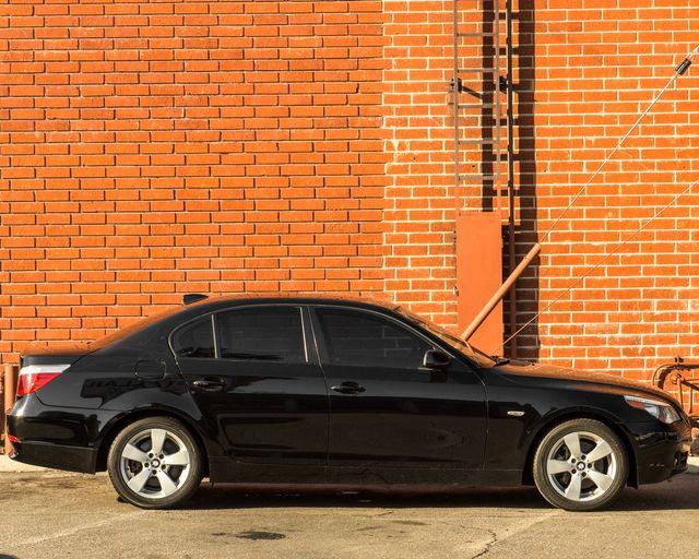 2007 BMW 530xi Burbank, CA 3