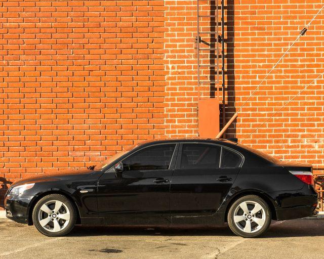 2007 BMW 530xi Burbank, CA 4