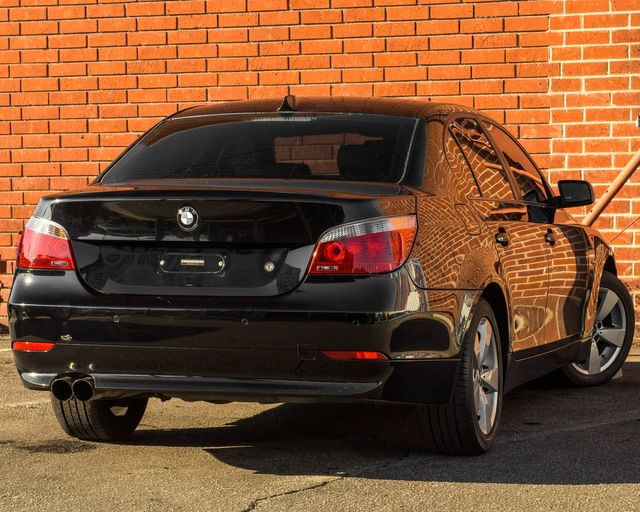 2007 BMW 530xi Burbank, CA 7
