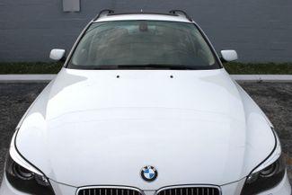 2007 BMW 530xi 530xiT Hollywood, Florida 44