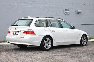 2007 BMW 530xi 530xiT Hollywood, Florida 4