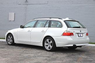 2007 BMW 530xi 530xiT Hollywood, Florida 7
