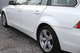 2007 BMW 530xi 530xiT Hollywood, Florida 8