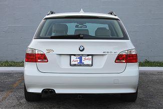 2007 BMW 530xi 530xiT Hollywood, Florida 47