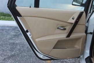 2007 BMW 530xi 530xiT Hollywood, Florida 61