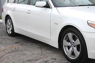 2007 BMW 530xi 530xiT Hollywood, Florida 2