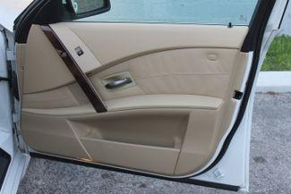 2007 BMW 530xi 530xiT Hollywood, Florida 62