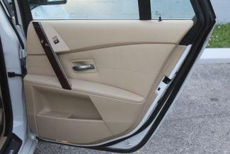 2007 BMW 530xi 530xiT Hollywood, Florida 63