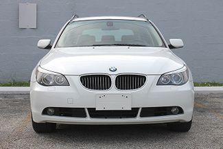 2007 BMW 530xi 530xiT Hollywood, Florida 46