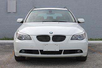 2007 BMW 530xi 530xiT Hollywood, Florida 12