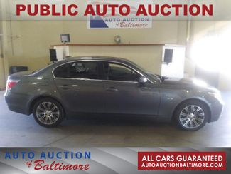 2007 BMW 530xi  | JOPPA, MD | Auto Auction of Baltimore  in Joppa MD