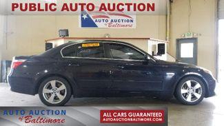 2007 BMW 530xi  | JOPPA, MD | Auto Auction of Baltimore  in Joppa MD