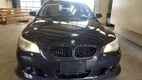 2007 BMW 530xi  | JOPPA, MD | Auto Auction of Baltimore  in JOPPA, MD
