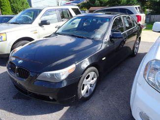 2007 BMW 530xi in Lock Haven PA, 17745